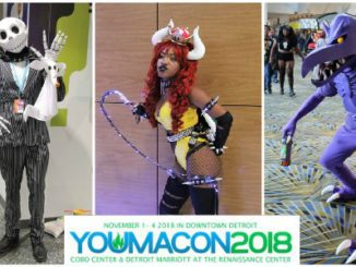 Youmacon 2018 feature