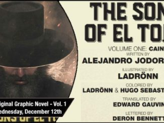 The Sons Of El Topo