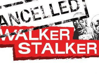Walker Stalker feature