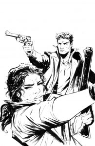 Firefly #3 - Incentive Variant E