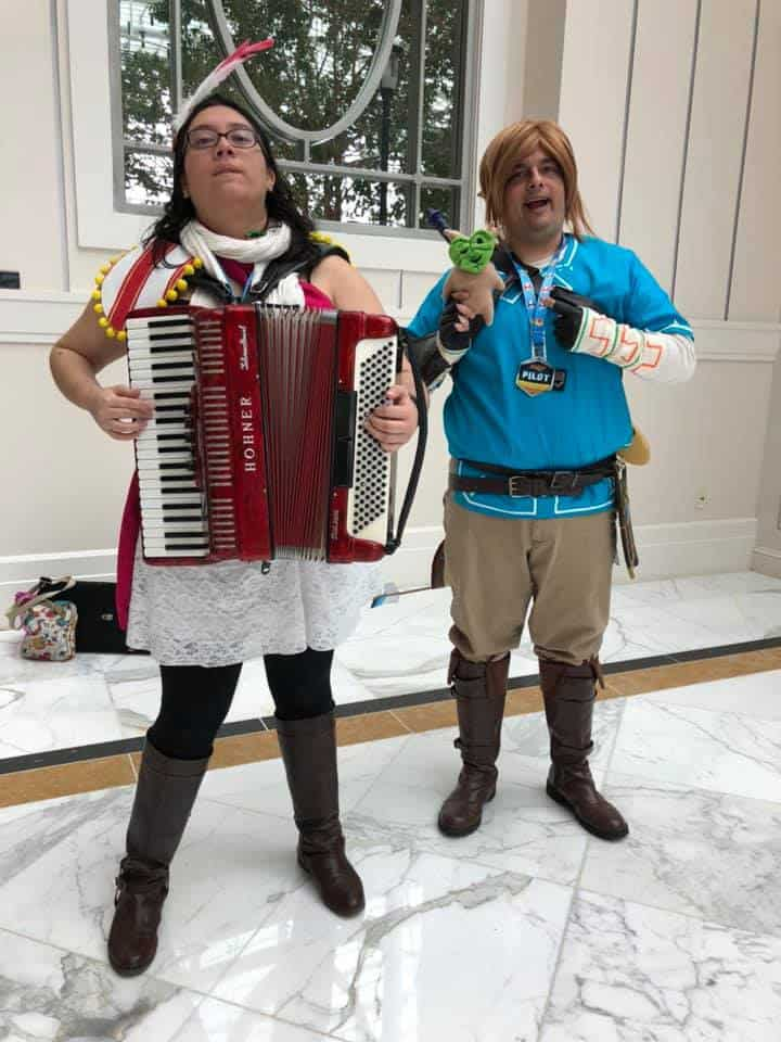 MAGFest 2019 by BeanBunny Cosplay (18)