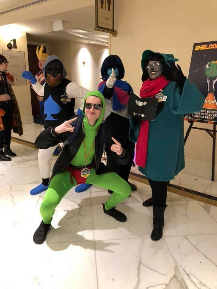 MAGFest 2019 by BeanBunny Cosplay (20)