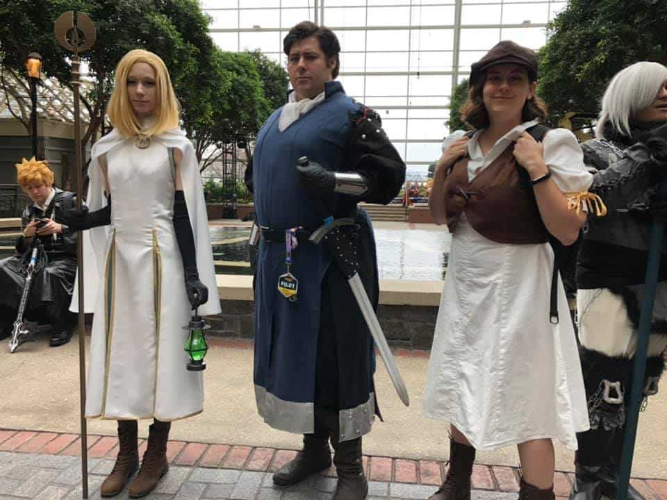 MAGFest 2019 by BeanBunny Cosplay (24)
