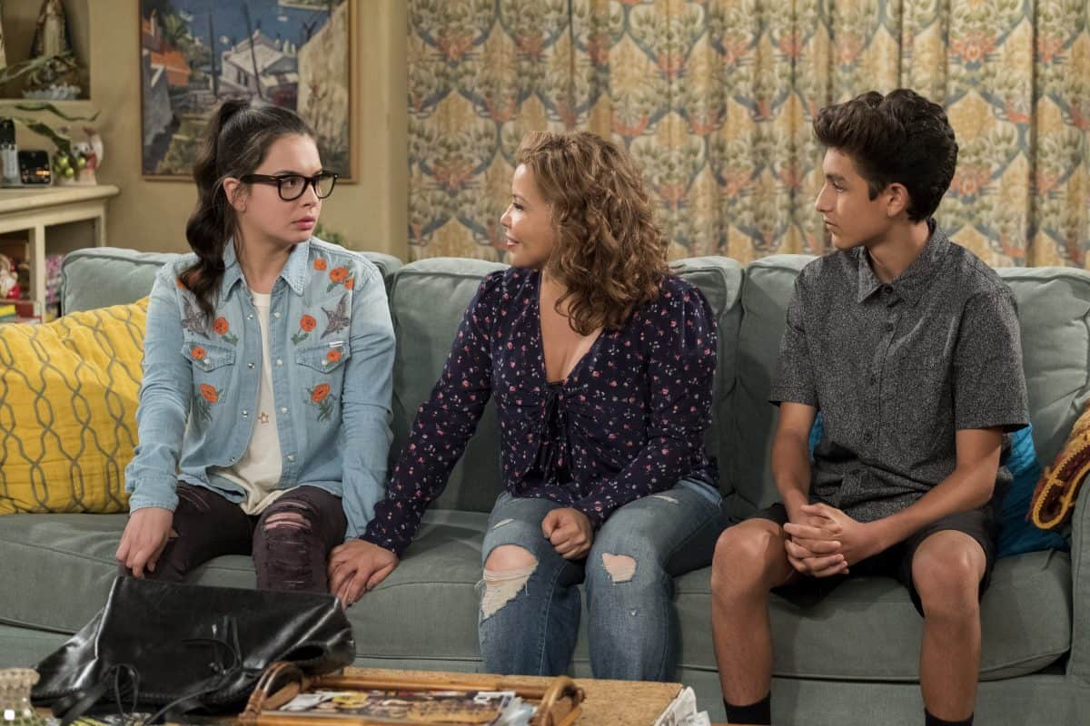 one day at a time, recenzja, sezon 3, netflix,