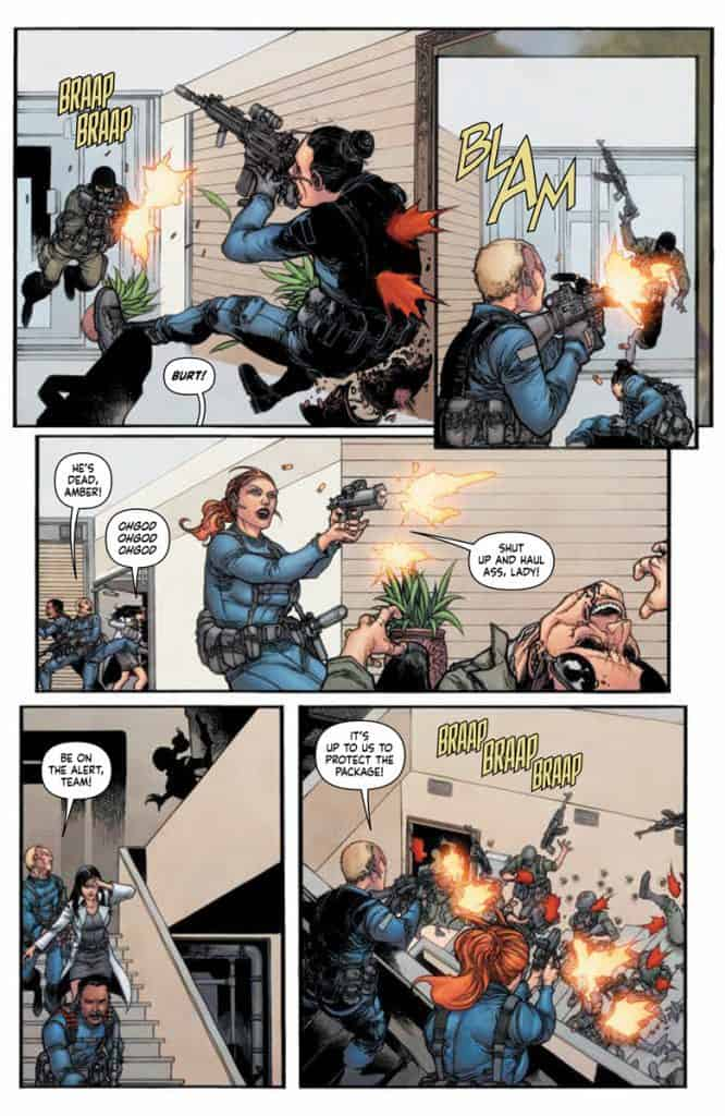 Bloodshot Rising Spirit #4 - preview page 3