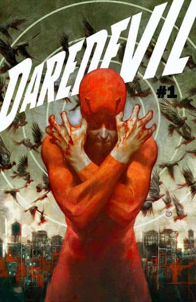 Comic Book Review Marvel Comics Daredevil 2019 1