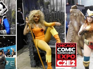 C2E2 2019 Saturday Pt 3 feature