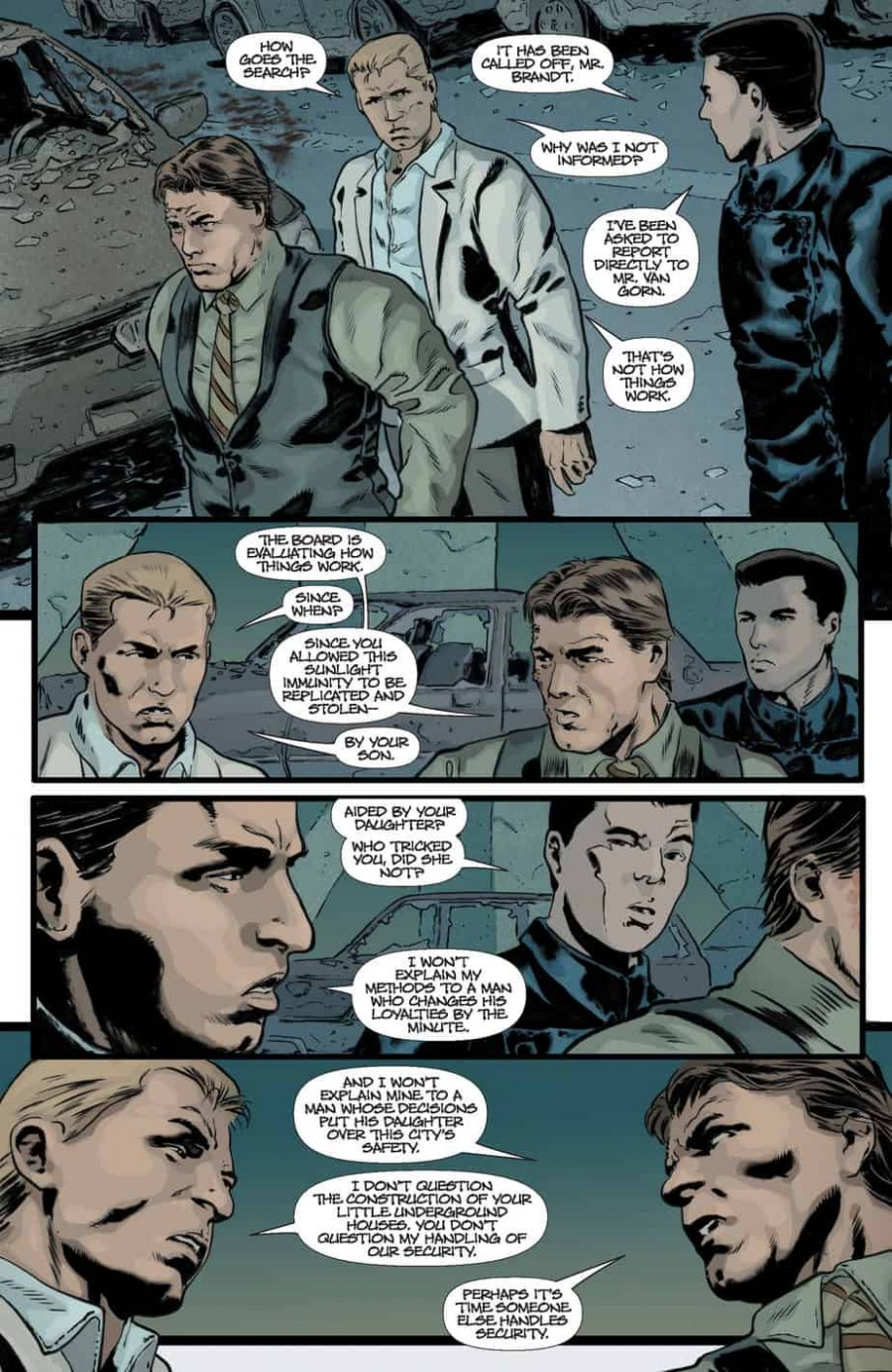 Eclipse #13 preview page 4