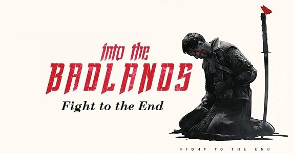 Into the Badlands feature