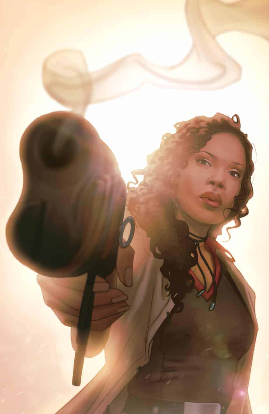 Firefly #5 – Incentive Cover C