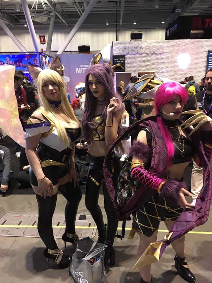Pax East 2019 by Anthony Iozzo (10)