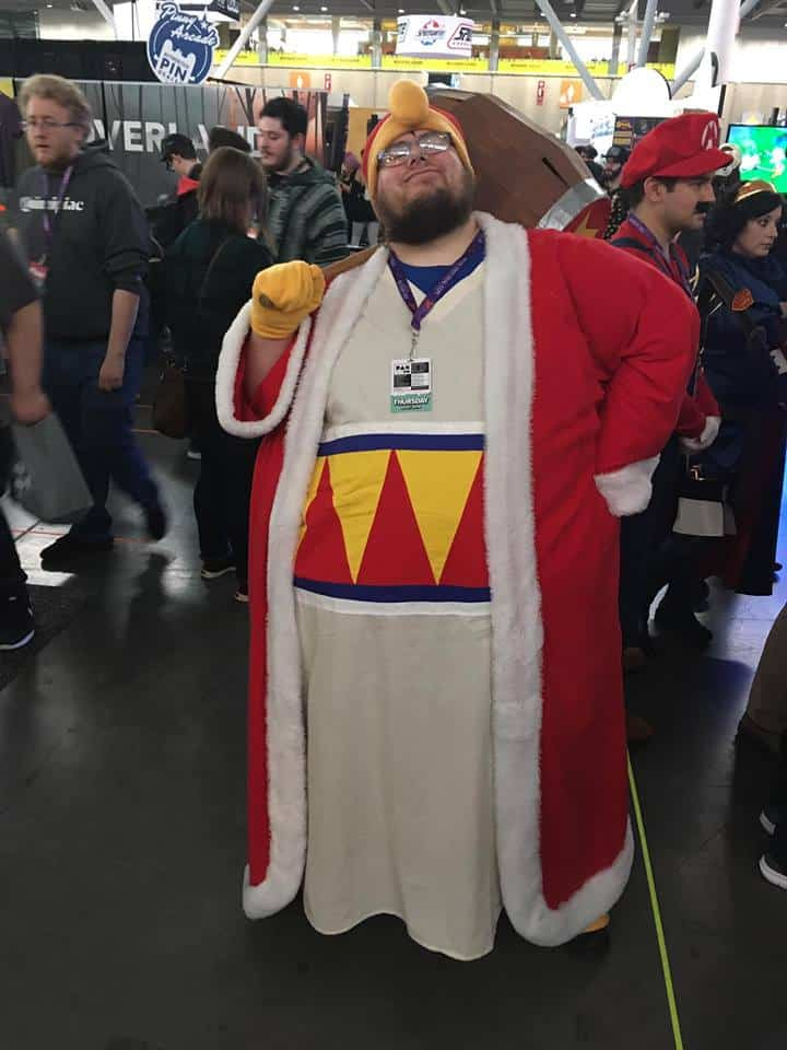 Pax East 2019 by Anthony Iozzo (19)