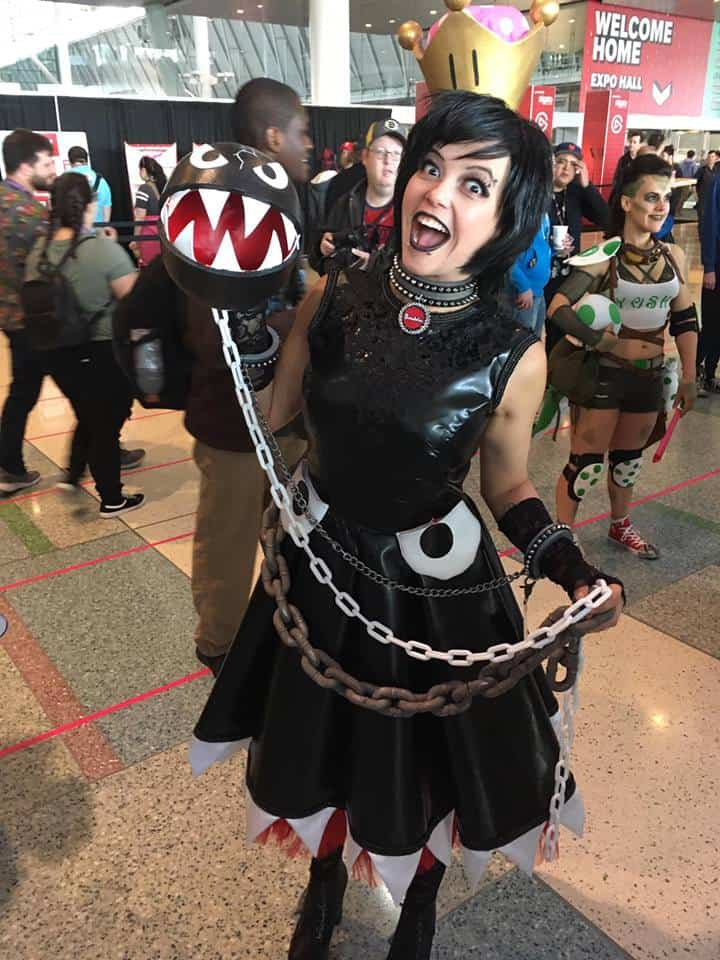 Pax East 2019 by Anthony Iozzo (8)