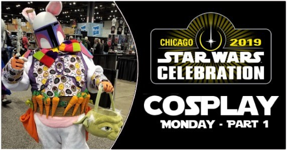 SW Celebration Cosplay Monday Part 1 feature