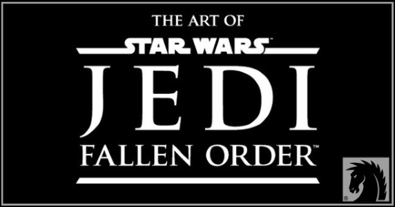 The Art of Star Wars Jedi Fallen Order feature