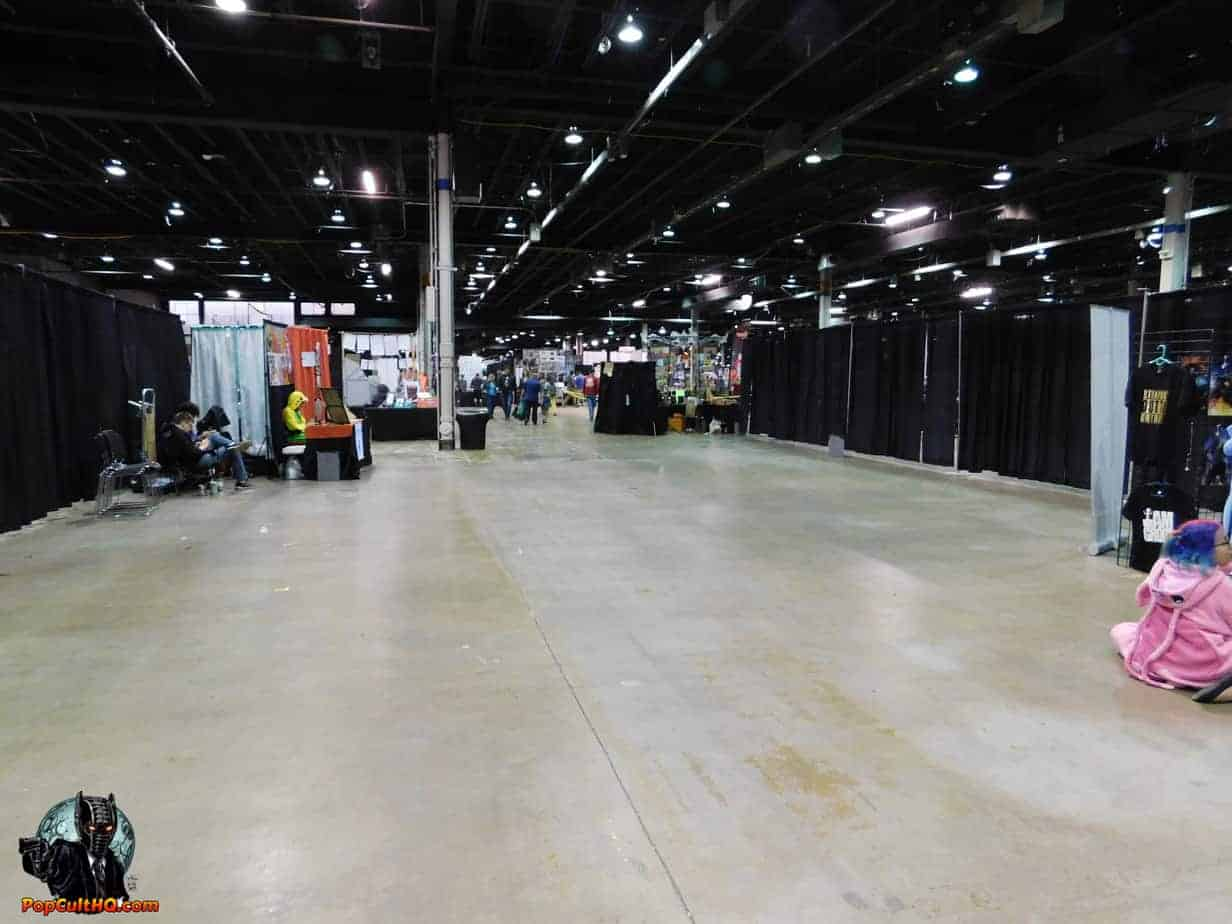 Walker Stalker Chicago 2019 -Sunday (29)