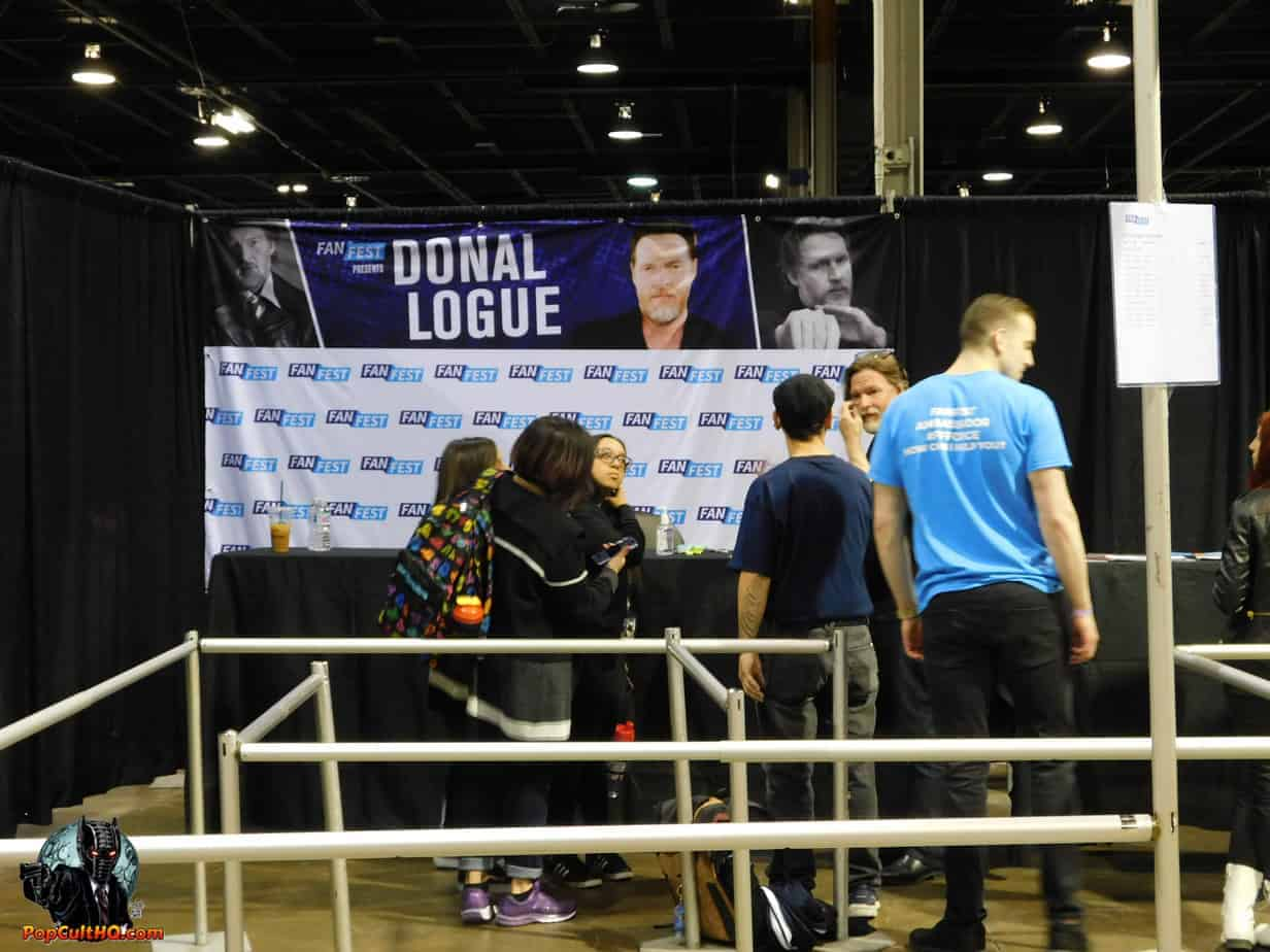 Walker Stalker Chicago 2019 -Sunday (30)