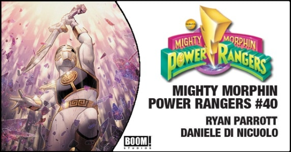 Image result for mighty morphin power rangers 40