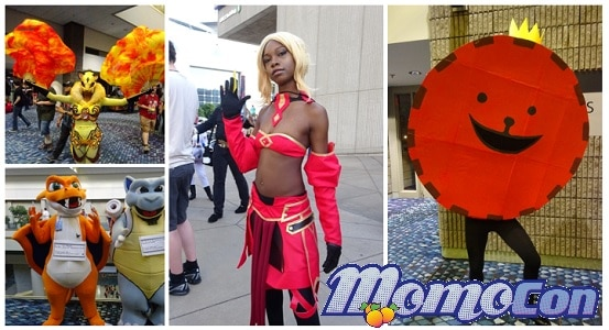 momocon feature