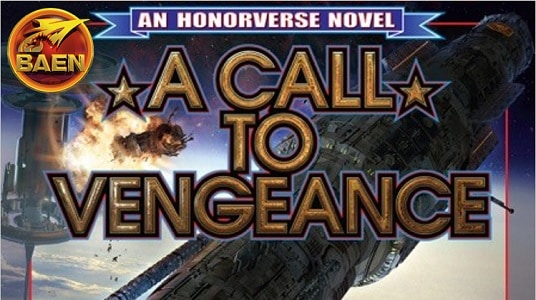 A Call to Vengeance feature