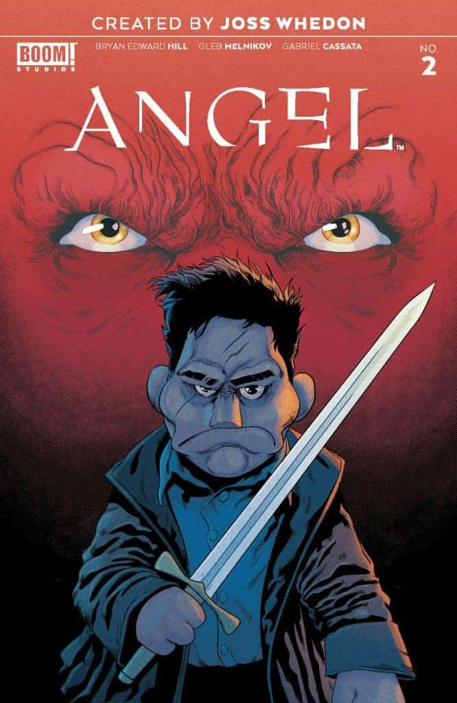 Angel #2 - 1:20 Incentive Cover