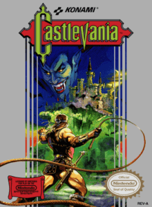 Caslevania cover