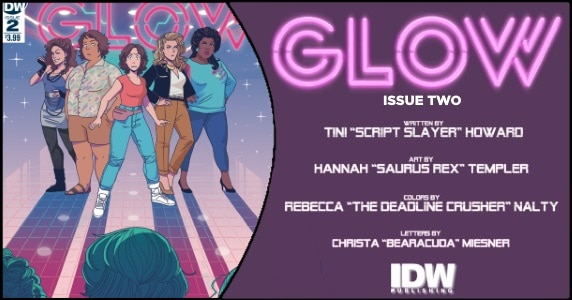 Glow #2 preview feature