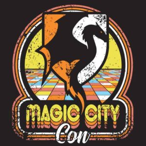 Magic City Con 2019 by Group Commander Cractacus Pot