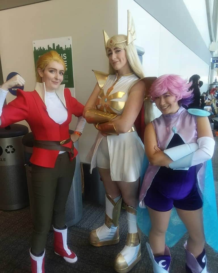 SacAnime 2019 by Wayne Rose