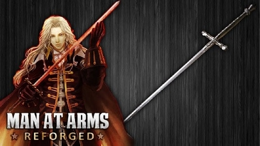 man at arms reforged alucards blade