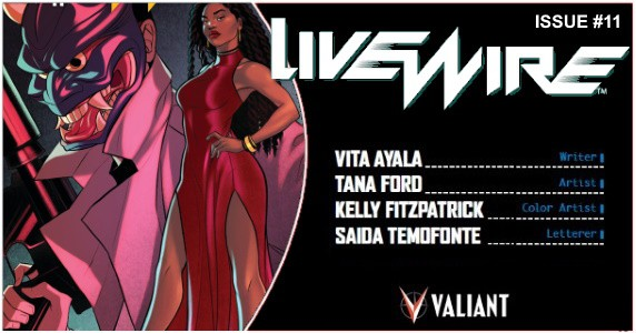 Livewire #11 preview feature