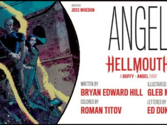 Angel #8 preview
