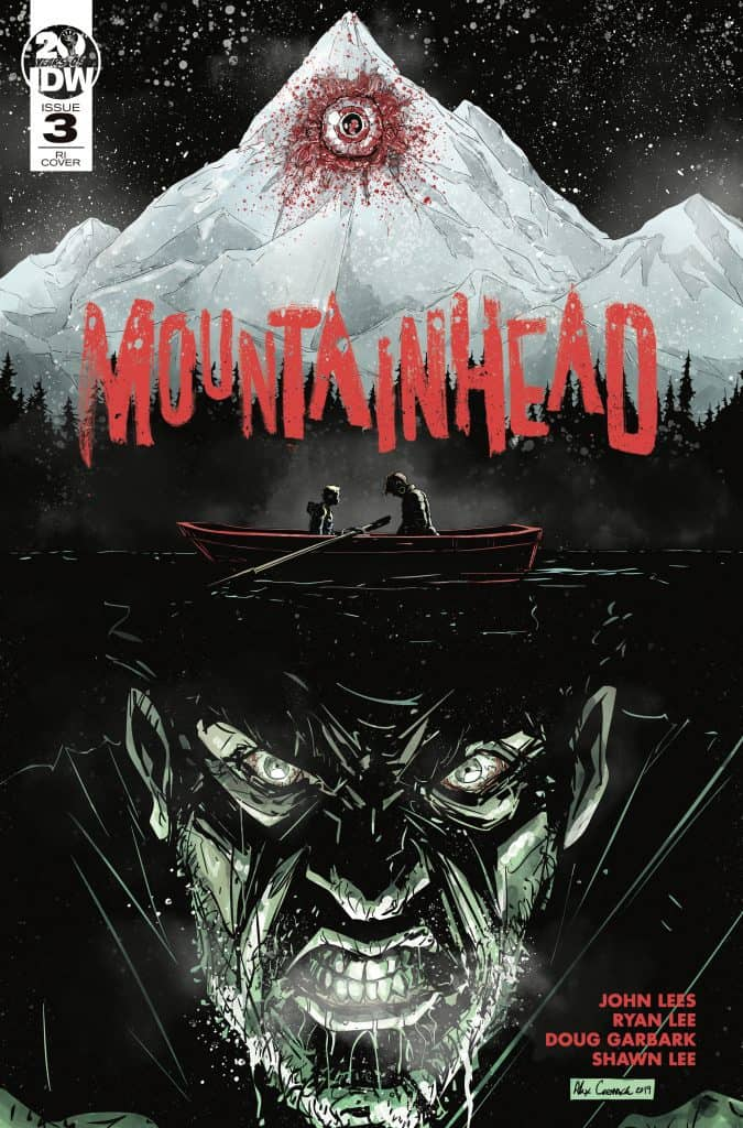 Mountainhead #3