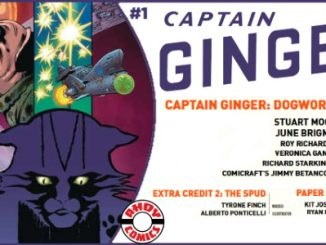Captain Ginger