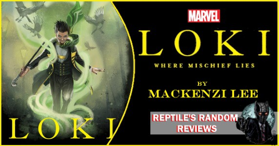 Loki Where Mischief Lies review feature