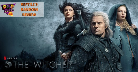 Reptile's Random Review – The Witcher feature