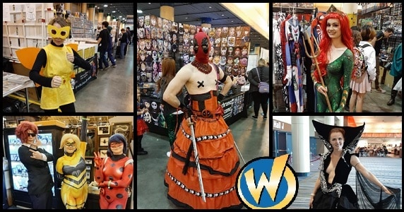 Wizard World 2020 feature