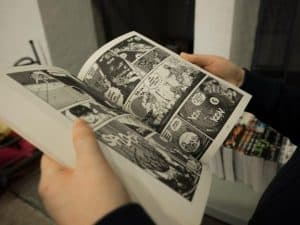 Best Comics every student should read