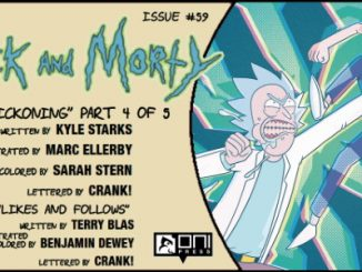 Rick and Morty #59
