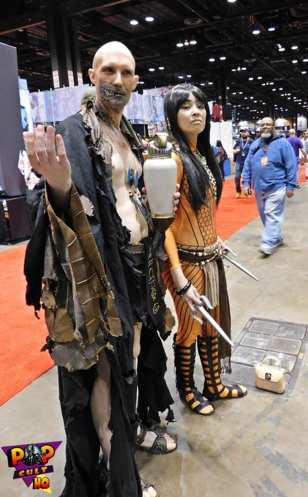 C2E2 2020 Cosplay Friday Part 2