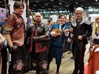 C2E2 Cosplay on Friday – Part 3