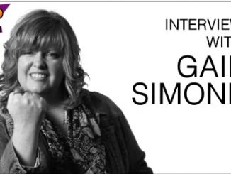Interview with Gail Simone